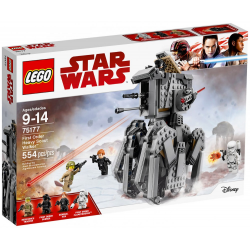 75177 First Order Heavy Scout Walker™