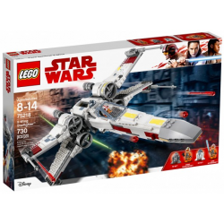 75218 X-Wing Starfighter™