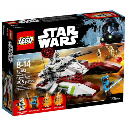 75182 Republic Fighter Tank™