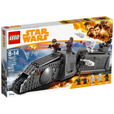 75217 Imperial Conveyex Transport™