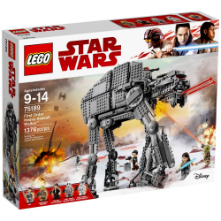 75189 First Order Heavy Assault Walker™