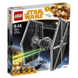 75211 Imperial TIE Fighter™