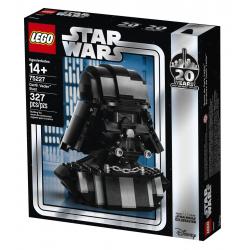 75227 Darth Vader Bust Helmet - 20th Anniversary Edition