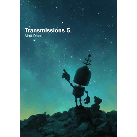 Matt Dixon Transmissions 5