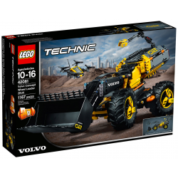 42081 Volvo Concept Wheel Loader