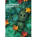 2021 Transmission Calendar