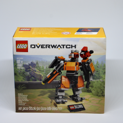 75987 Overwatch Blizzard exclusive