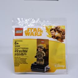 40300 Han  Solo Mudtrooper