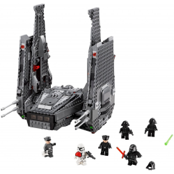 75104 Kylo Ren's Command Shuttle™