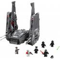 75104 Kylo Ren's Command Shuttle™