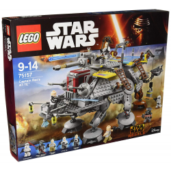 75157 Captain Rex's AT-TE™