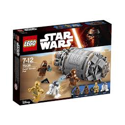 75136 Droid™ Escape Pod