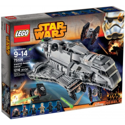 75106 Imperial Assault Carrier™