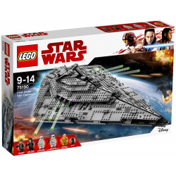 75190 First Order Star Destroyer™