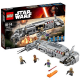 75172 Resistance Troop Transporter