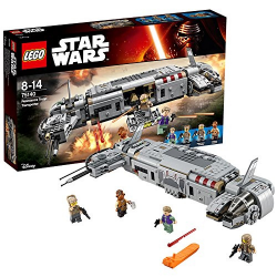 75172 Resistance Troop Transporter