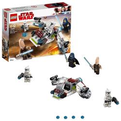 75206 Jedi™ and Clone Trooper™ Battle Pack