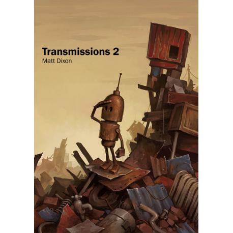 Matt Dixon Transmissions 2