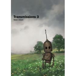 Matt Dixon Transmissions 3