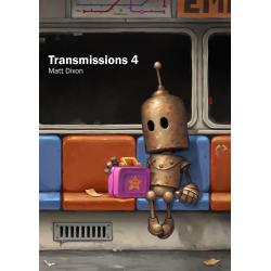 Matt Dixon Transmissions 4