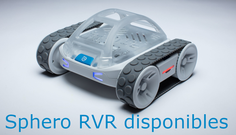 Sphero RVR
